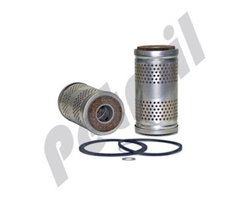 Wix Fuel Filter Cartridge Case Case-Ih Model 500 520 Motor Diesel Clark Trucks PF916 P550522 FF106 H822/1X WC1174