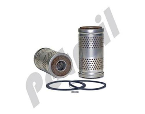Wix Fuel Filter Cartridge Case Case-Ih Model 500 520 Motor Diesel Clark Trucks PF916 P550522 FF106 H822/1X WC1174