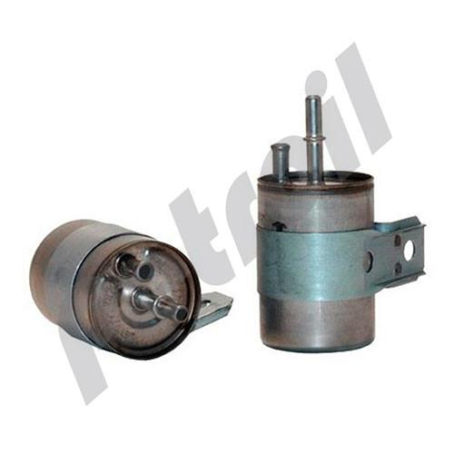 Wix Fuel Filter Dodge Spirit 6V 3 0 Lt (93-95) Le Baron V6 3 0 Lt (92-95) Imperial 6V 3 0 Lt BF1057  F44705