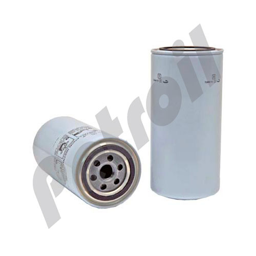 Wix Fuel Filter Galion Komatsu Tractors and Equipment (16 Micron) BF974-D FF164