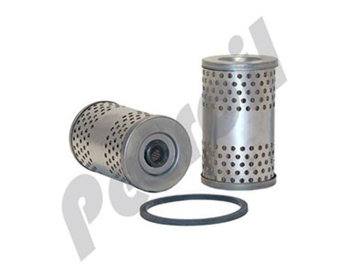 Wix Fuel Filter Cartridge Case Case-Ih Equipment Model 915 Motor 392 Gas Caterpillar Machinery PF827 P550214 FF114 WCG20