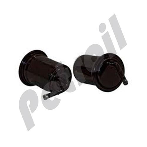 Wix Fuel Filter Ford Festiva (injection) 4L 1 3 Lt (00-01) F54666