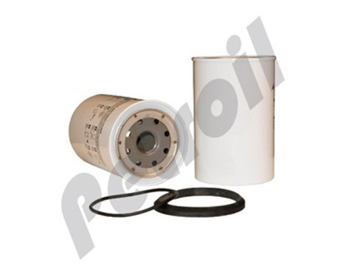Wix Fuel Filter Water Separator Volvo Trucks B12 Nh12 Fh12 Globetrotter (Racor 245)