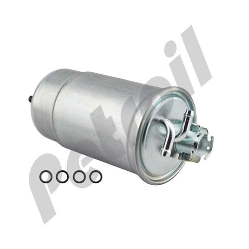 BF46192In-Line Fuel Filter