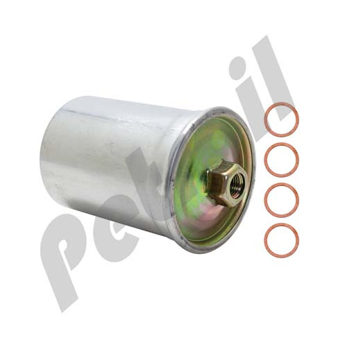 BF46200In-Line Fuel Filter