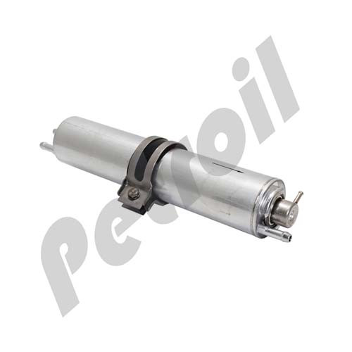 BF46214In-Line Fuel Filter