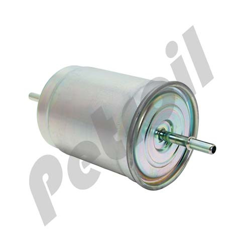 BF46219In-Line Fuel Filter