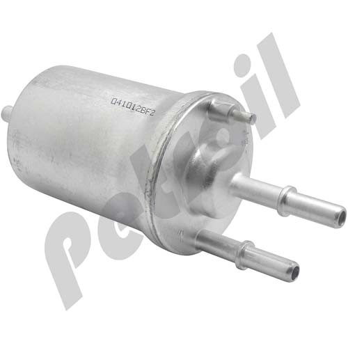 BF46221In-Line Fuel Filter
