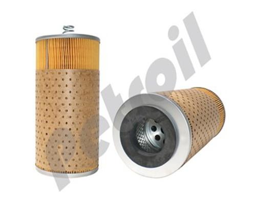 (Case of 1) H12110/2 MANN Oil Filter t/cartridge Mercedes LS2638LS (OM457LA) buses (OM447LA) P294 57609 PL447 P550041 H12110/2X