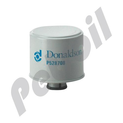 Obround Primario Larghezza 127 mm Lunghezza 253 mm Donaldson P788895 PowerCore Filtro Dellaria Altezza 232.6 mm