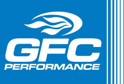 (Case of 12) FS2020TM GFC Fuel Filter  Water Serie 1000FG/MA/FH 10 mic Azul w/ORing 33792 PF789010 FS20202