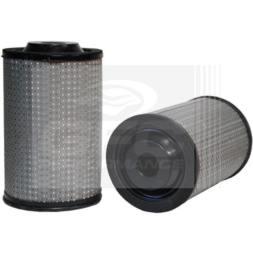 "FS21-1 GFC Fuel Filter Water Coalescer Replacement Element 1mic FuelGard JetA1 / AvGas Facet CC-21-7 Dim. O.D. 6"" x L. 9"""