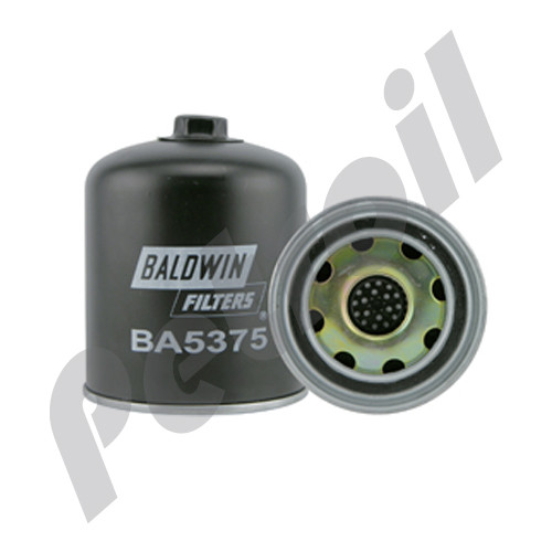 (Case of 4) BA5375 Baldwin HD AIR SPIN-ON