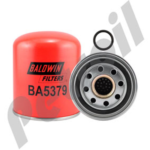 BA5379 Baldwin Air Dryer Filter Spin On Volvo 20972915 20557234 DAF 1506635 M.A.N. 81.52108.6025 P951413 24374