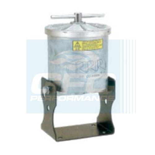 LK50 GFC Bypass Oil Filter Housing TripleR AL50