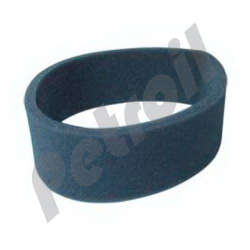 A9884 GFC Air Filter Wrap Yanmar 119593-18880 11959318880