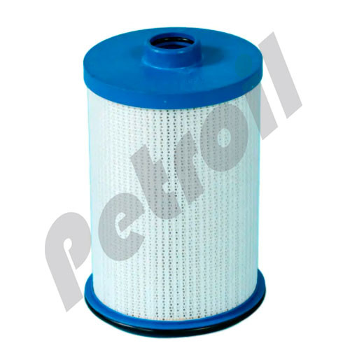 "OS-51288 Parker Velcon Fuel Filter Water Coalescer Replacement Element 1mic FuelGard JetA1 / AvGas Facet CC-21-7 Dim. O.D. 6"" x L. 9"""