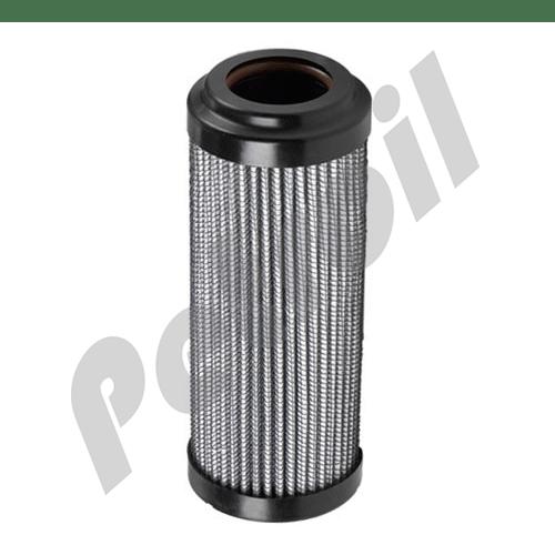 932614Q Parker Hydraulic Filter 15P-1 5mic Microglass Media Viton Seal