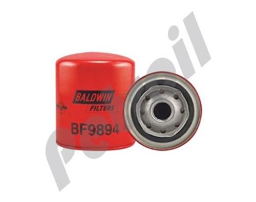 Silver Hose /& Stainless Red Banjos Pro Braking PBR5035-SIL-RED Rear Braided Brake Line