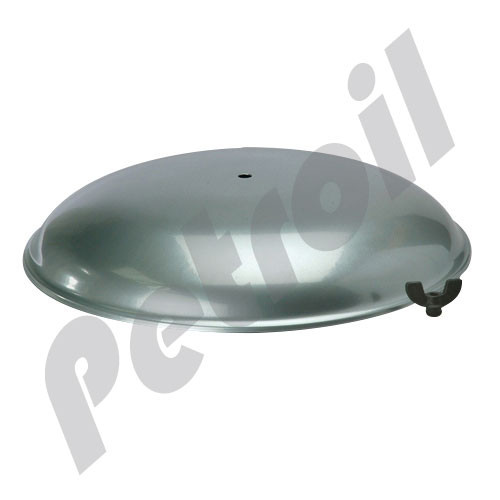 """P104691 Donaldson Cover for Pre-Cleaner 6"""" and 7"""" 409 mm D.inlet"""