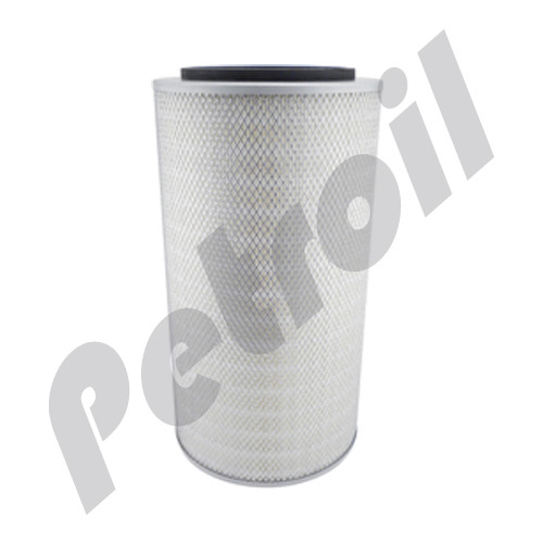 AA2957 Fleetguard Air Filter Kit Radial Seal Included AF25452+AF25453 DongFeng Nissan 1654696064 1654699416