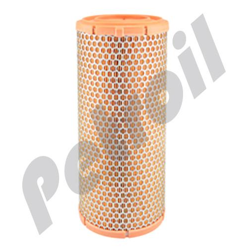 AF25260 Fleetguard Air Filter Radial Seal Iveco Turbo Daily 1908233 1908868 AF25260 C16247/1 PA3961