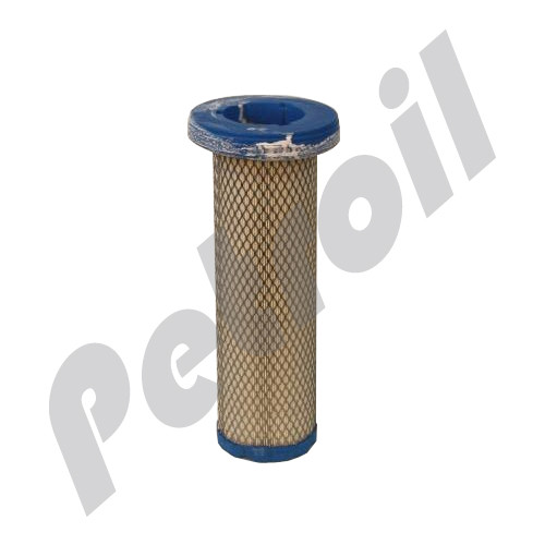 "AF26121 Fleetguard Inner Air Filter Radial Seal 10"" OptiAir 1000 Series"