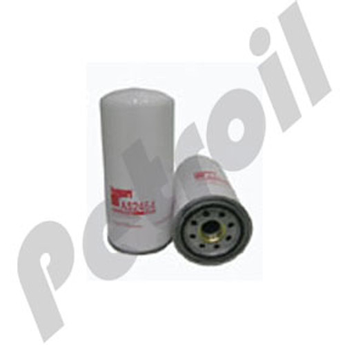 AS2454 Fleetguard Air/Oil Separator Filter Spin On Ingersoll Rand 54749247 93613107 WGOS13145 P782909 LB131453