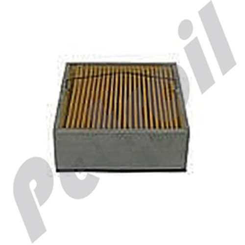 FS19752 Fleetguard Fuel Filter Water Separator Box Type 2000/18 1830 30mic