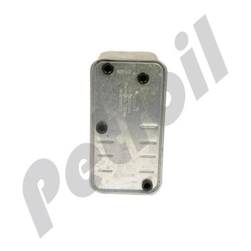 P551049 Donaldson FUEL FILTER, BOX