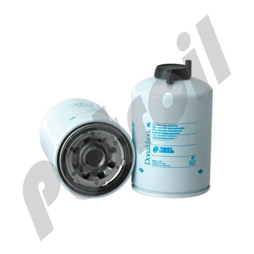 P551767 Donaldson Fuel Filter/Water Separator Spin On