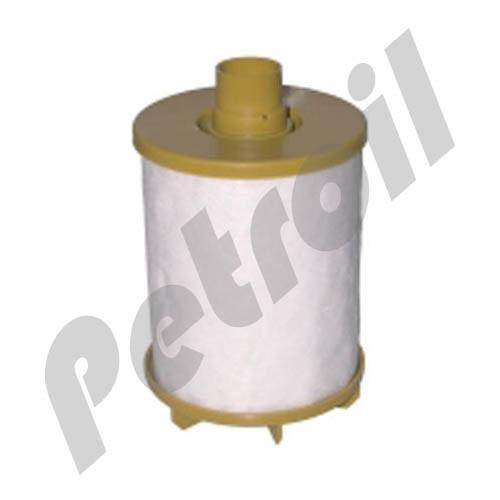 (Case of 1) CCV55274-10 Racor Air Filter Carter Ventilation Marine Density Media Series CCV6000