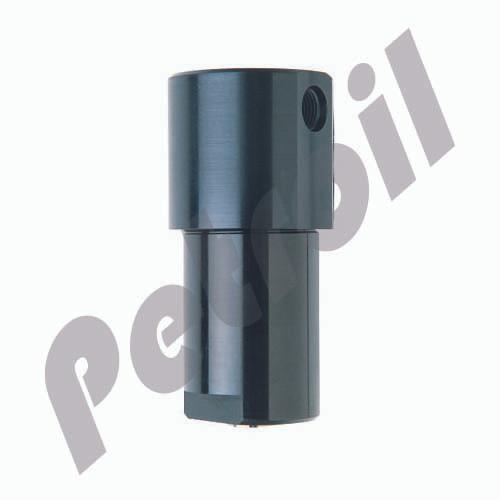 "(Case of 1) FFC-113 Racor Filter Housing/Coalescent for Natural Gas or GLP Use Element CLS113-6 max pressure 3600PSA 50 SCFM Port 1/2""NP"