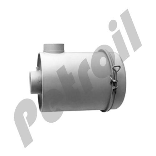 A100017 Donaldson AIR CLEANER, FWA CYCLOPAC