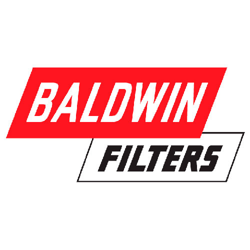 BDW-TRUCKDECALLogo Kit 2 for Labeling inself-adhesive  Baldwin High Strength Material (Dimensions 50 x 25 cm)