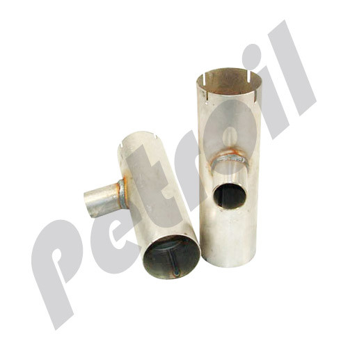 H001279 Donaldson EXHAUST EJECTOR, 3 IN ID
