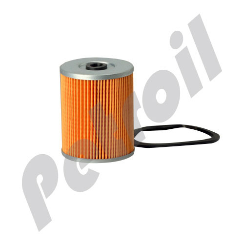 (Case of 12) P550042 Donaldson FUEL FILTER, CARTRIDGE