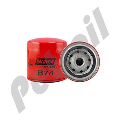 Baldwin PA1834 Axial Seal Air Filter Elements 50.8 mm Length