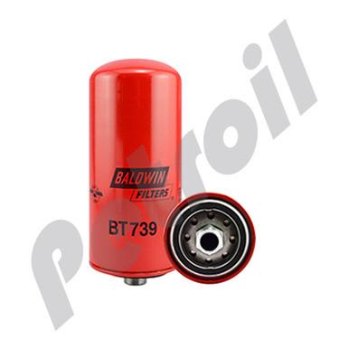 Killer Filter Replacement for BALDWIN PT9403MPG