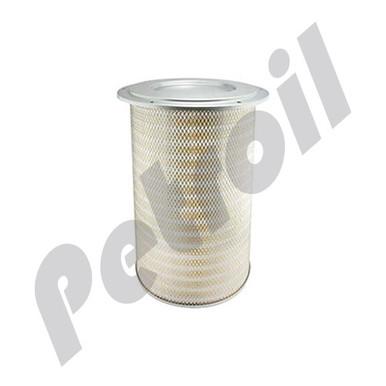 Baldwin Heavy Duty PA2830 Air Filter Element