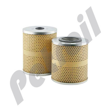 WIX Filters 33118 Heavy Duty Spin-On Fuel Filter Pack of 1