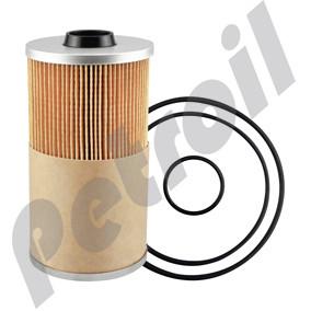 fs19729 fleetguard fuel filter cartridge type truck international 9400i  33657 p550737 pf7755