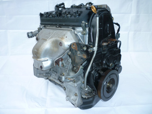 98-02 Honda Accord Engine F23A VTEC