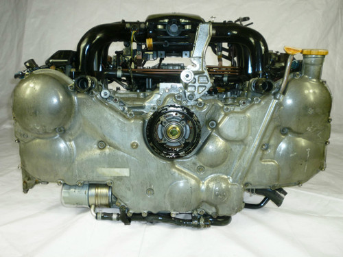 EZ30DE 3.0L H6 / IMPORTED DIRECTLY FROM JAPAN / ONE YEAR WARRANTY SUBARU LEGACY OUTBACK TRIBECA H6 / FOREIGN ENGINES