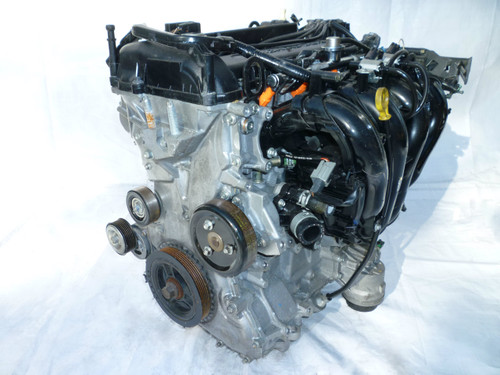 L3-VE 2.3L ENGINE / IMPORTED DIRECTLY FROM JAPAN / ONE YEAR WARRANTY Mazda 6 / Foreign Engines