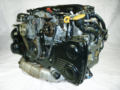 EJ20X 2.0L TURBO ENGINE / IMPORTED DIRECTLY FROM JAPAN / ONE YEAR WARRANTY LEGACY GT FORESTER XT IMPREZA WRX BAJA XT / FOREIGN ENGINES