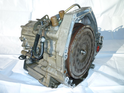 B20B SKNA 2WD AUTO TRANSMISSION / IMPORTED DIRECTLY FROM JAPAN / ONE YEAR WARRANTY /  CR-V / FOREIGN ENGINES