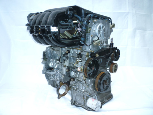 QR25DE 2.5L ENGINE / IMPORTED DIRECTLY FROM JAPAN / ONE YEAR WARRANTY SENTRA ALTIMA / FOREIGN ENGINES