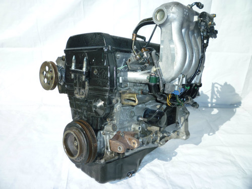 B20B 2.0L DOHC ENGINE / IMPORTED DIRECTLY FROM JAPAN / ONE YEAR WARRANTY INTEGRA CR-V / FOREIGN ENGINES JDM