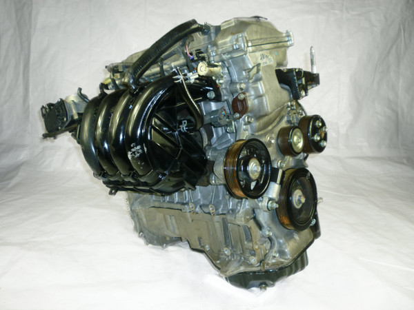 2AZFE 2.4L ENGINE / IMPORTED DIRECTLY FROM JAPAN / ONE YEAR WARRANTY TOYOTA SCION XB / FOREIGN ENGINES